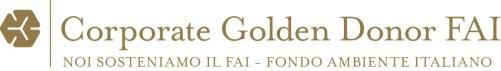 #Corporate oro su bianco